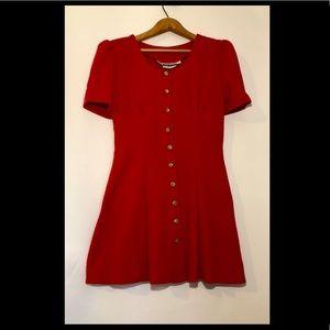 Joni Blair vintage dress